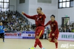 Tuyển futsal Việt Nam ghi dấu ấn trước thềm World Cup