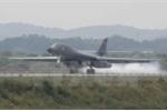 Triều Tiên cảnh báo 'trả đũa bằng quân sự' Mỹ và Hàn Quốc