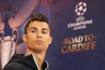'Yêu Ronaldo thì đừng nghi ngờ bất cứ điều gì'
