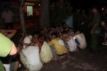 Gần 600 học viên cai nghiện trốn trại: Kẻ cầm đầu nghi mắc bệnh tâm thần
