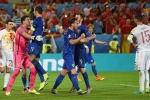 UEFA nhận sai quả 11m dẫn đến nhánh knock-out tử thần Euro 2016
