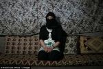 Bên trong 'địa ngục trần gian' rộng chưa đầy 1 m, nơi IS giam giữ nô lệ tình dục