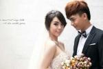 Chuyện tình 'cute' cặp đôi đẹp nhất nhóm hài BB&BG