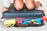Cách sắp xếp đồ đạc trong vali thông minh để đi du lịch