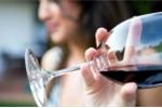 Thú uống rượu: Giảm tử vong do ung thư