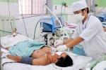 Ngộ độc rượu Tết, gần 2000 người nhập viện