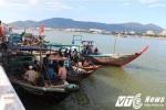 Phát hiện xác chết nghi nạn nhân vụ chìm tàu du lịch trên sông Hàn