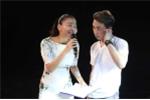 Trực tiếp Vietnam Idol: Thu Minh doạ sẽ 'chém đẹp' Việt Thắng nếu quên lời bài hát