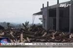 Nghệ An: Trung tâm thương mại gần 14 tỷ đồng hoang phế ở huyện nghèo