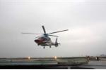 Bệnh viện đầu tiên tại miền Bắc có sân đỗ trực thăng trên nóc