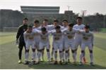 Đàn em Công Phượng vùi dập đàn em Xuân Trường ở Hàn Quốc