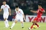 Việt Nam vs Indonesia: Xuân Trường không thể gánh đội mãi