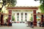 Đại học Công đoàn lấy điểm xét tuyển bổ sung bằng điểm sàn của Bộ GD-ĐT