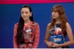 Hoa hậu Phương Nga từng khiến MC Trường Giang, Bình Minh 'ngả mũ' trên sóng truyền hình