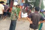 Sự thật người đàn ông chết bí ẩn trên vỉa hè ở Đồng Nai