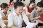 Đề thi, đáp án môn tiếng Anh kỳ thi THPT quốc gia 2016