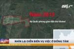 Video: Nhìn lại diễn biến vụ việc ở Đồng Tâm