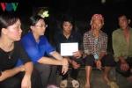 Thảm sát rúng động Lào Cai: Hung thủ có thể đã đào tẩu sang Trung Quốc