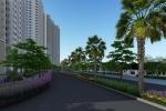 Sắp ra mắt tòa CT1 dự án Gelexia Riverside