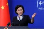 Trung Quốc phản ứng khi bị Mỹ tuyên bố ngăn chặn ở Biển Đông