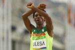Hành động lạ khiến vận động viên Olympic có thể bị tử hình