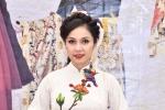 Việt Trinh, Hoa hậu Sương Đặng đẹp mặn mà trong trang phục áo dài