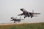 So sánh máy bay chiến đấu chủ lực Trung - Ấn