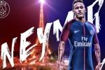 Video: Hành trình 18 ngày biến 'bom tấn' Neymar từ tin đồn thành sự thực
