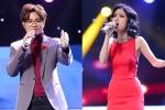Link xem trực tiếp Giọng hát Việt 2017 tập 11: Học trò Thu Minh hát hit 'Gửi anh xa nhớ'
