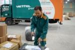 Tăng trưởng thần tốc, Viettel Post đạt doanh thu gần 2.000 tỷ đồng sau 6 tháng