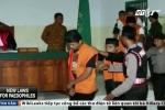 Indonesia thông qua đạo luật thiến kẻ hiếp dâm trẻ em