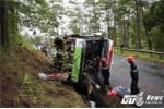 Kiểm tra 2 nhà xe vụ tai nạn thảm khốc 7 người chết trên đèo Prenn