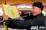Lễ hội 'thề không tham nhũng' ở Hải Phòng vắng bóng 'quan lớn'