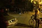 Truy bắt nghi phạm nổ súng khiến 1 thanh niên nhập viện trong đêm ở Thái Bình