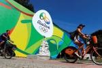 Olympic Rio 2016 lập kỷ lục 'vô tiền khoáng hậu' về chuyện phòng the