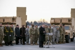 Mỹ cung cấp radar chống pháo cho Ukraine