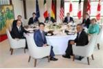 G7 sẽ ra tuyên bố chung về vụ kiện 'đường lưỡi bò'