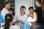 Đề thi vào lớp 10 môn Anh tỉnh Lai Châu năm 2017