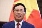 Phát biểu của Phó Thủ tướng Phạm Bình Minh tại Hội nghị Ngoại trưởng G20