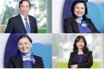 Bật mí hành trình tăng lương siêu tốc của sếp ngân hàng ACB