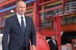 Ông Putin hé lộ thông tin mới về khả năng tái tranh cử tổng thống