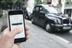 Uber toàn cầu chạm mốc 5 tỷ chuyến đi