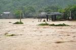 Mưa lũ do bão số 2: Thủ tướng gửi công điện khẩn
