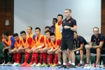 Futsal Việt Nam thua đậm: Thái Lan quá mạnh, Việt Nam tự 'đầu hàng'
