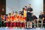 Futsal Việt Nam thua đậm: Thái Lan quá mạnh, Việt Nam tự 'đầu hàng'