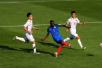 BLV Quang Huy: Dường như trọng tài không có thiện cảm với U20 Việt Nam