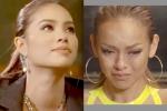 The Face tập 9: Phạm Hương có quyền loại người, Mai Ngô run rẩy khóc