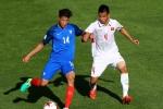 Link xem trực tiếp U20 Việt Nam vs U20 Pháp giải U20 Thế giới 2017