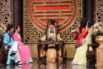 'Mama tổng quản' Hoài Linh bị Trúc Nhân dè bỉu nhan sắc