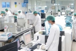 Việt Nam đưa vào hoạt động máy xét nghiệm hiện đại nhất Đông Nam Á